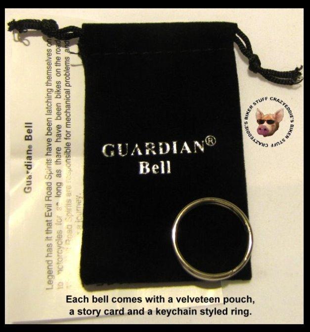 Harley Davidson Guardian Bells Uk