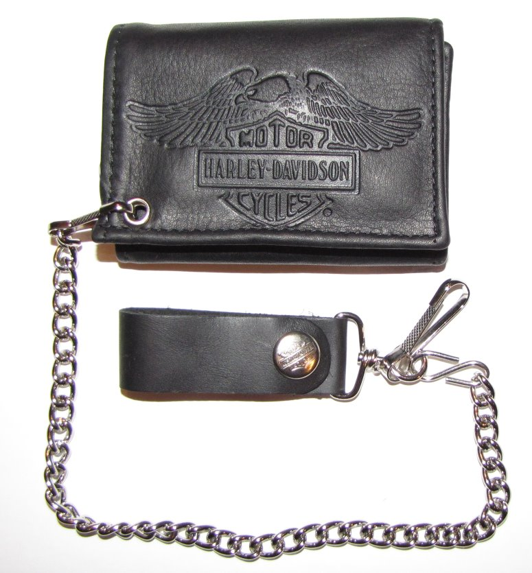 Harley Davidson Wallets